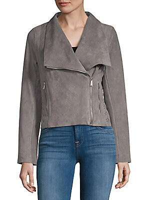 Missy Side Lace-Up Jacket
