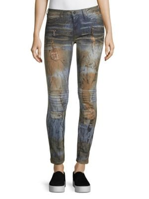 Robin's Jean Distressed Jeans