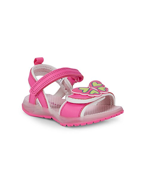 Baby Girl's, Little Girl's & Girl's Birdy Sandals