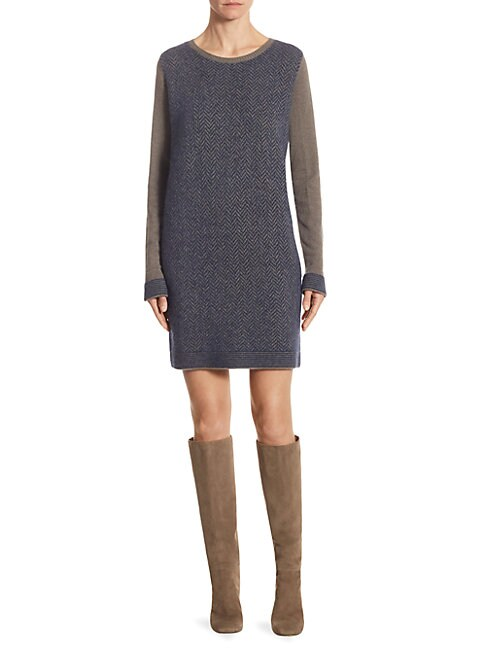 Belfield Sweater Dress