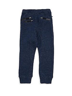 Baby Boy's, Little Boy's & Boy's Parker Sweats Jogger Pants