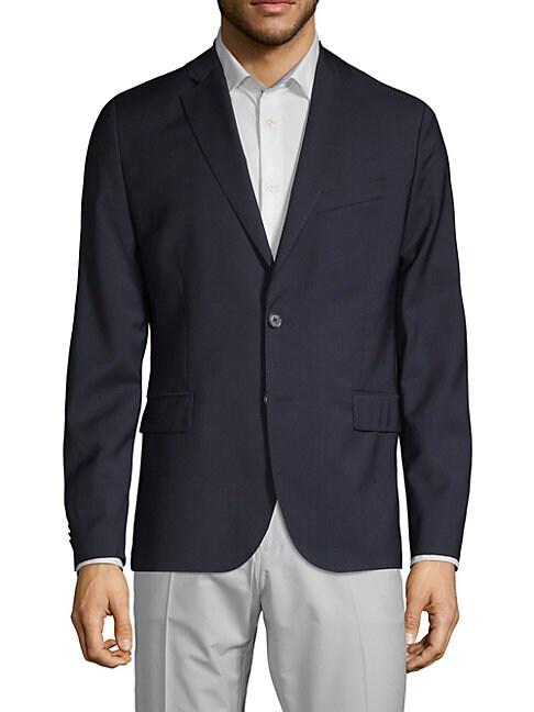 J. Lindeberg Hopper Wool Sportcoat