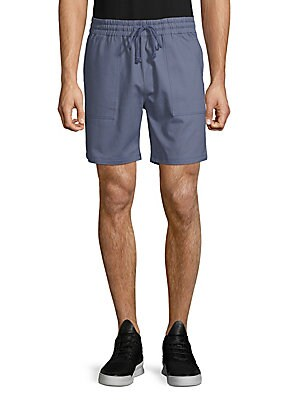 Cotton Riptide Shorts