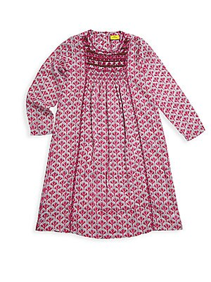 Little Girls and Girls Elia Cotton Dress