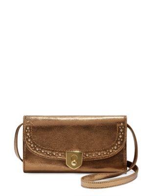 Cole Haan Marli Glitter Crossbody Bag