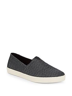 Avalon Slip-On Sneakers