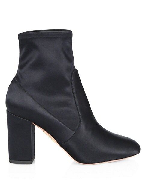 So Me Ankle Boots