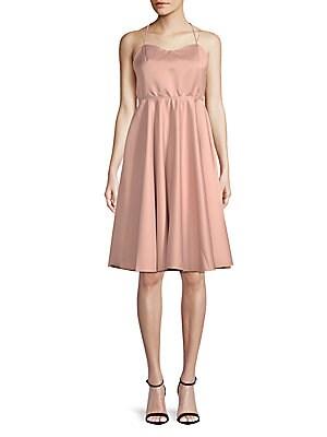 Tiffany A-Line Dress