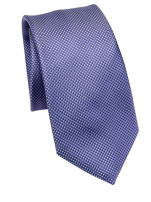 COLLECTION Woven Silk Tie