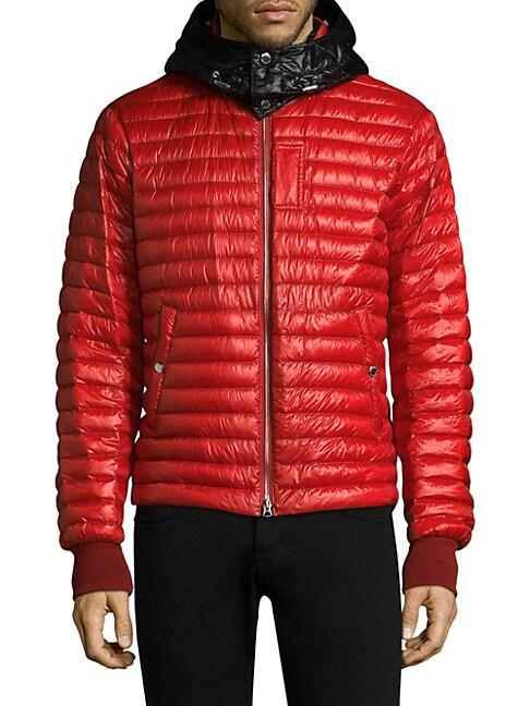 Arlington Packaway Puffer Jacket