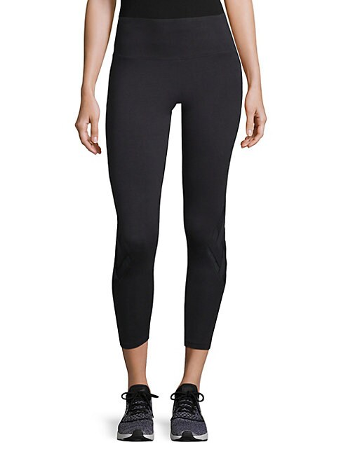 BALANCE COLLECTION | Camille Stretch Leggings | Goxip