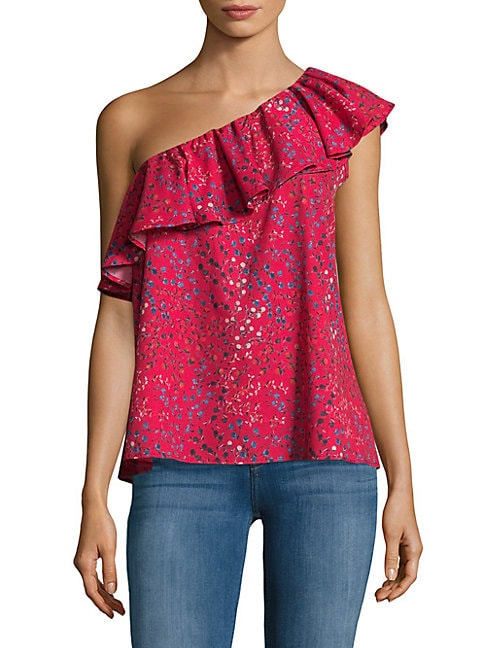 Printed Asymmetric Top