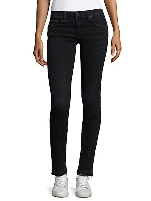 Dre Concrete Boyfriend Jeans