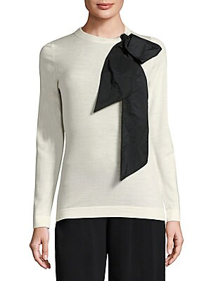 Sleife Wool Sweater