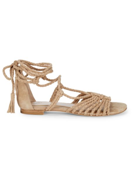 Falk Leather Sandals by Joie