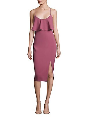 Dionne Sheath Dress