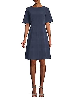 Tamera Emory Cloth Dress