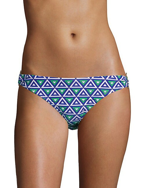 Medit Geo Bikini Bottom