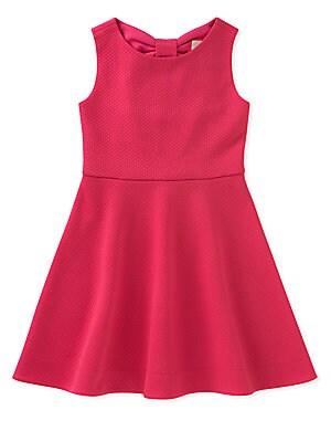 Girls' Vivian Dress