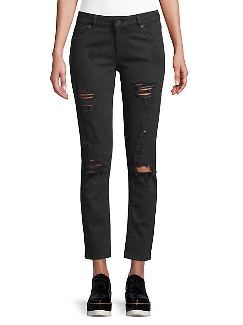 Davis Girlfriend-Fit Jeans