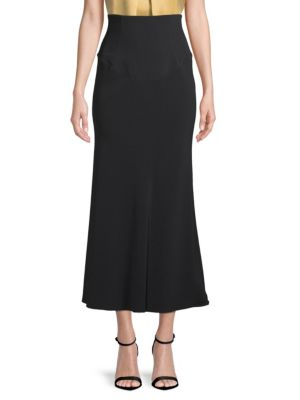 Tome Classic Maxi Skirt