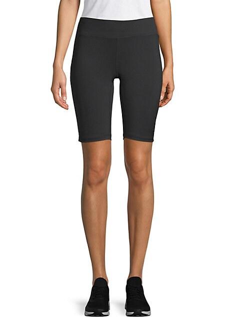 GAIAM | Go-To Stretch Shorts | Goxip