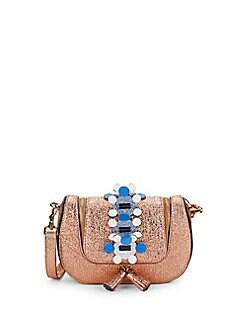 9bd3d3885ec277 Shop Crossbody Bags: Valentino, Michael Kors & More | Saksoff5th.com