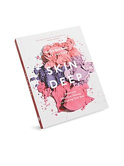 Abrams Books - Skin Deep: Women On Skin Care, Makeup, And Looking Their Best