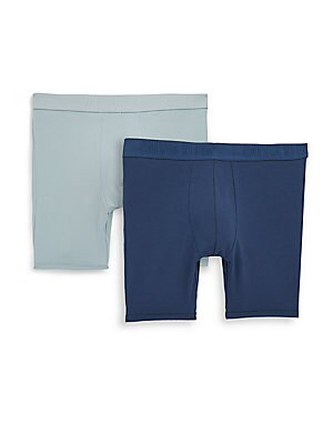 Two-Pack Boxer Briefs