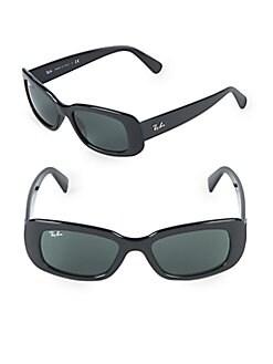e157aa374f1 QUICK VIEW. Ray-Ban. 50MM Rectangle Sunglasses