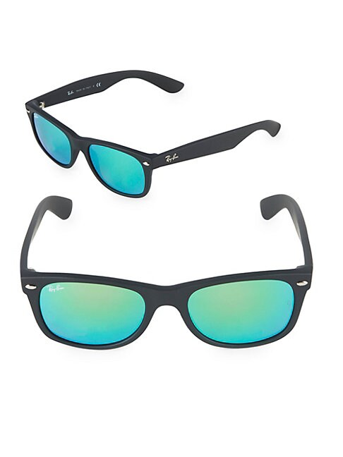 52MM New Wayfarer Sunglasses