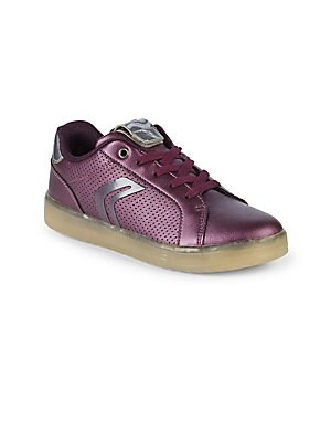 GEOX Girl S J Kommodor Low-Top Sneakers 5a2441ab14e