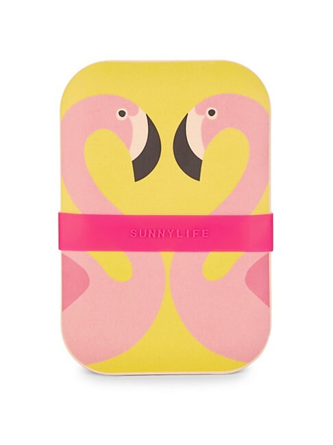 FLAMINGO ECO LUNCH BOX