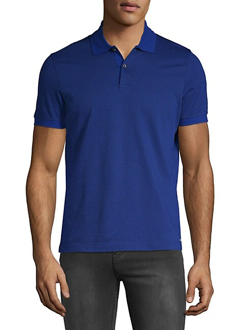 Phillipson Cotton Polo