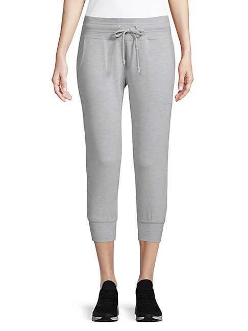 BALANCE COLLECTION | Jet Set Jogger Pants | Goxip