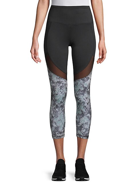 BALANCE COLLECTION | Marley Stretch Leggings | Goxip