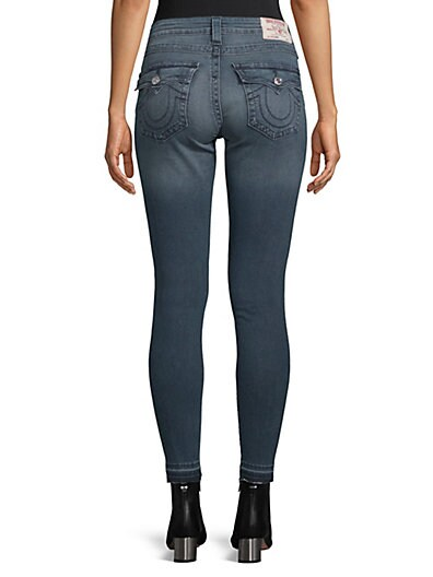 4aeb5f3aa27 ... True Religion Curvy Skinny Jeans. QUICKVIEW. True Religion