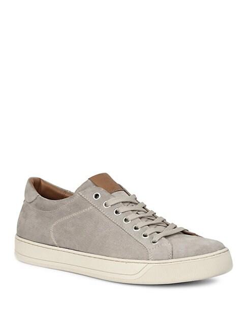 Walter Suede Sneakers