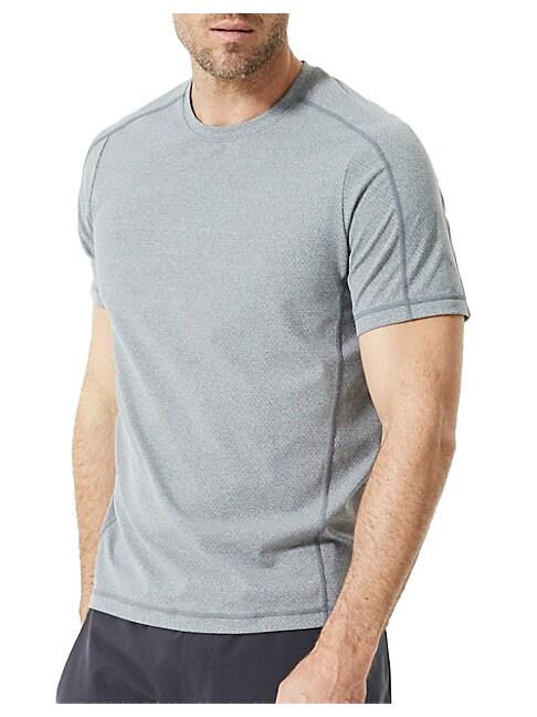 Celestial 2.0 Hi-Vis Run T-Shirt