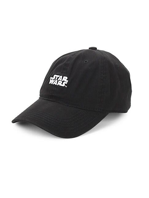 Star Wars Core Logo Dad Cotton Baseball Cap