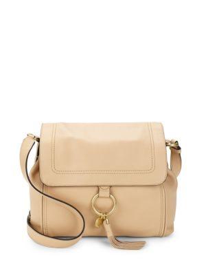 Cole Haan Fantine Leather Shoulder Bag