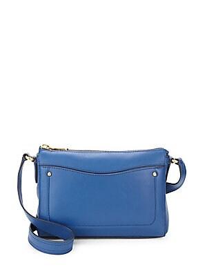 93dce134f73 Cole Haan - Esme Leather Crossbody Bag
