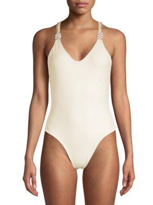 Tularosa One-Piece Dorthy Swimsuit