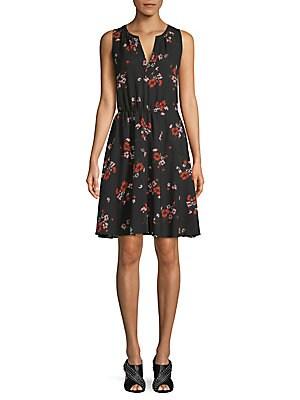 Marguerite Sleeveless Dress