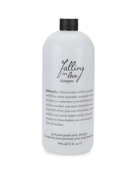 Falling in Love Perfumed Shampoo/32 oz.