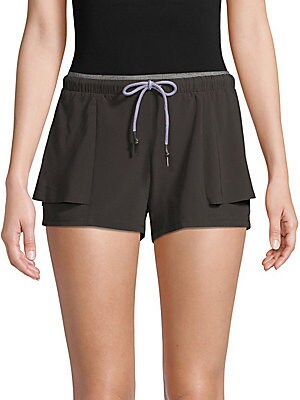BRAY DRAWSTRING SHORTS