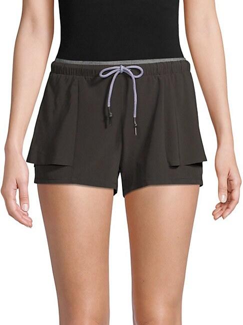 Bray Drawstring Shorts