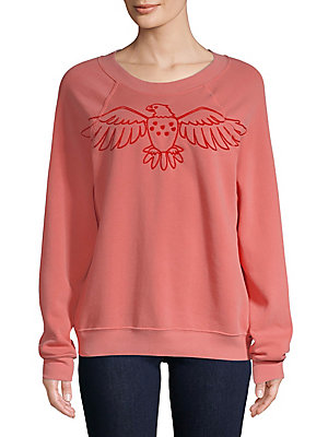 Fly High Sommers Sweater