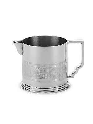 PALACE MINI STAINLESS STEEL PITCHER