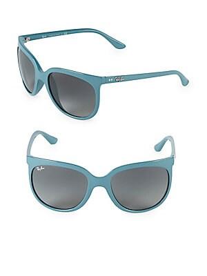 672bfa6fd5 Ray-Ban - 57MM Cats 1000 Gradient Sunglasses - saksoff5th.com